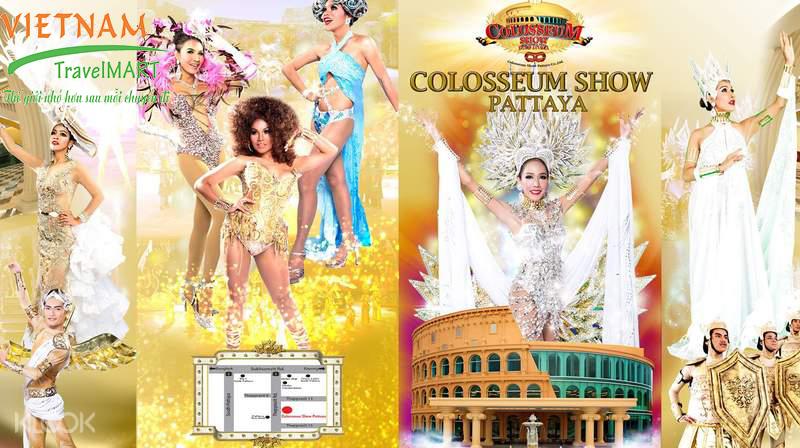 Colosseum Show