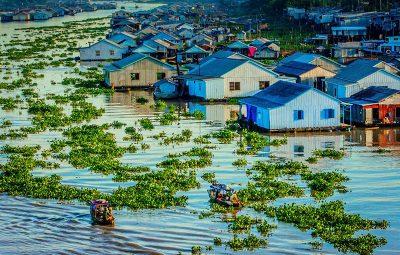 Du lich Chau Doc