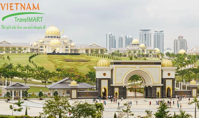 Hoàng Cung Malaysia