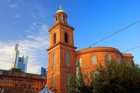 Nhà thờ St.Paul