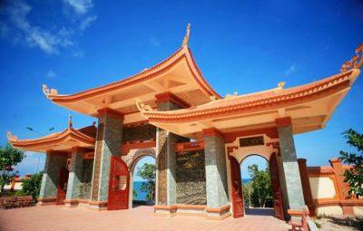 Thiền Viện Trúc Lâm Phú Quốc