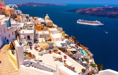 our du lịch THỔ NHĨ KỲ - HY LẠP