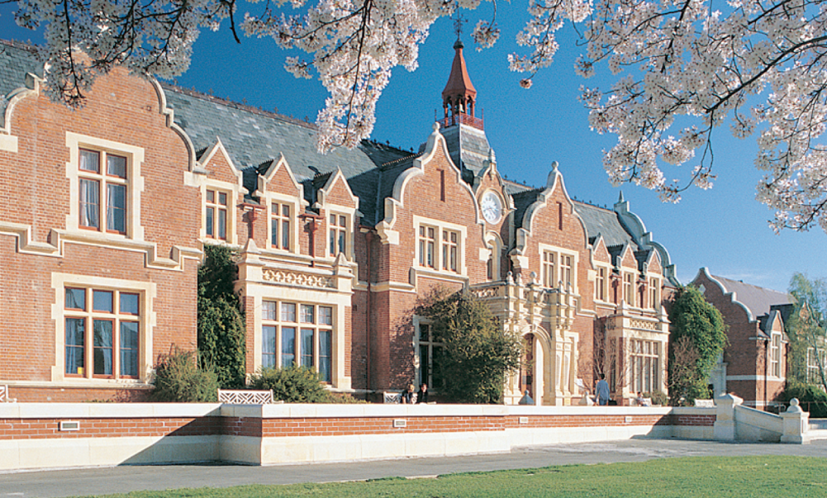 Trường đại học Christ Church