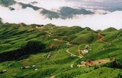 Vùng cao Đông Bắc