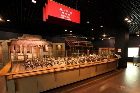 Bảo tàng Dân gian Hàn Quốc Lotte World
