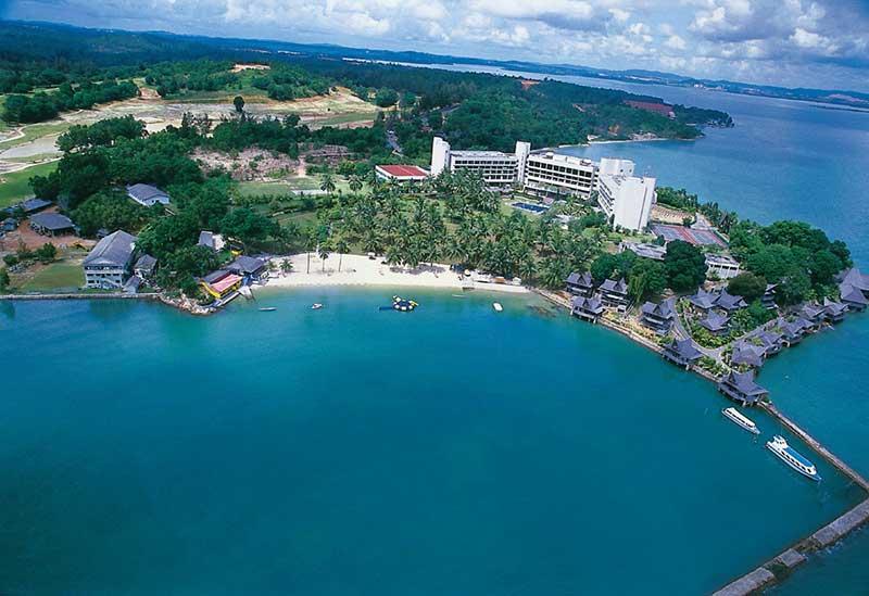 Đảo Batam