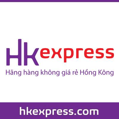 Tổng đại lý Vé máy bay HKExpress