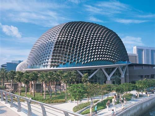 Nhà hát Trái Sầu Riêng
