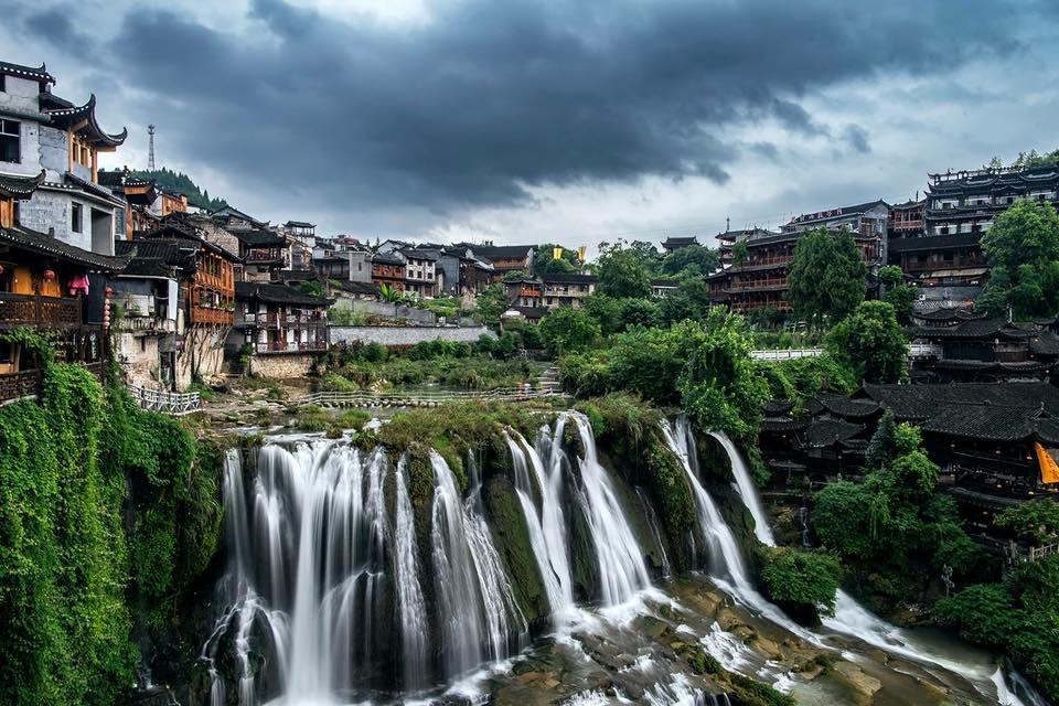 Phù Dung trấn