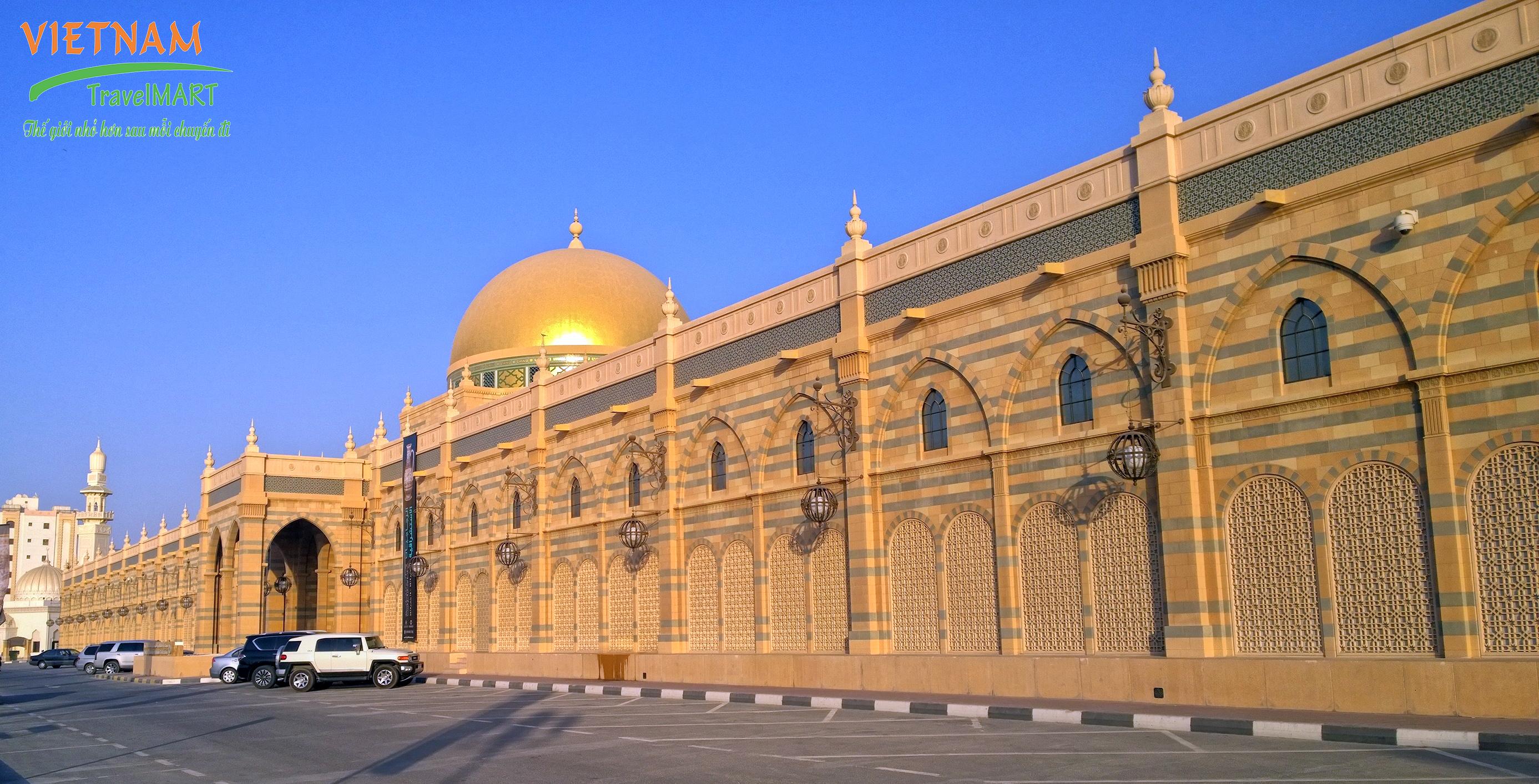 Bảo tàng Sharjah