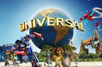 Biểu tượng Universal