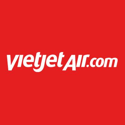 Đại lý Vé máy bay Vietjetair